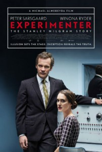 "Hard Work - Part 1: What if my children are never forced to do hard things? | Starr-Eyed Pragmatist :: movie ""Experimenter"" (2015)"