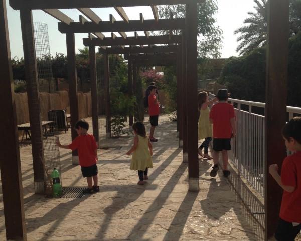 Reflections Upon Arriving in Saudi Arabia | Starr-Eyed Pragmatist