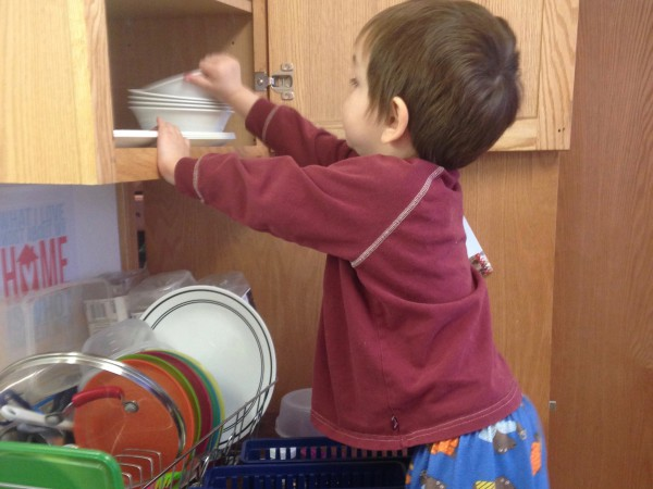 Hard Work - Part 3: How can we cultivate diligence, grit, and helpfulness in our children?   Starr-Eyed Pragmatist