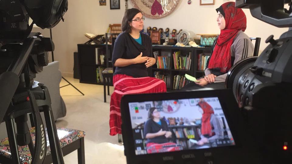 Arabic Homeschooling Network Interview | Starry-Eyed Pragmatist