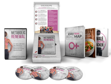Metabolic Renewal Program