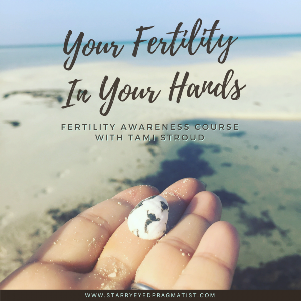 Learn Fertility Awareness with Tami Stroud | Starry-Eyed Pragmatist